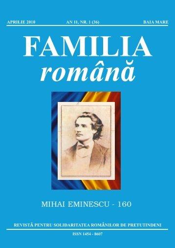 """2010, aprilie (PDF) - Biblioteca judeţeană """"Petre Dulfu"""""""