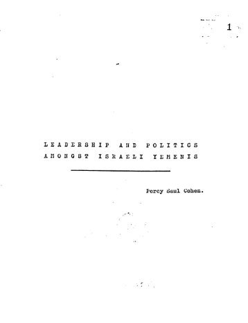 Download (22Mb) - LSE Theses Online