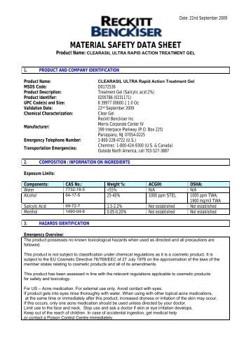 Lysol Floor Cleaner Msds Sheet Diydry Co