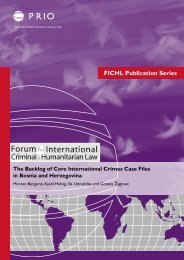 FICHL Publication Series - Peace Palace Library