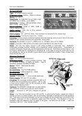 The VMARS Equipment Directory – Part 1 - VMARSmanuals - Page 3
