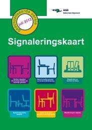 [PDF] Signaleringskaart - Gemeente Rotterdam
