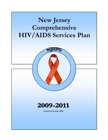 HIV Prevention CPSDI - Rutgers, The State University of New Jersey