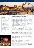 Jahreswechsel in Dresden - rz-Leserreisen - Seite 3