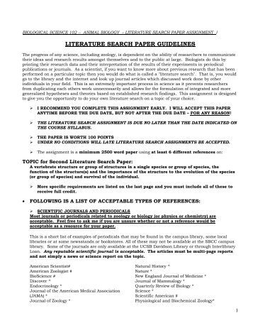 research paper literature review format Here given is a professionally-written research paper literature review section sample be sure to use this great example it at your convenience.