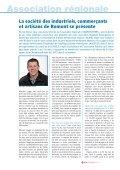 La société des industriels, commerçants et artisans de Romont se ... - Page 4