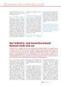 La société des industriels, commerçants et artisans de Romont se ... - Page 6