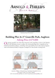 Building Plot At 27 Granville Park, Aughton Asking ... - Expert Agent