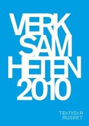 AR_TM_2010_webb - Tekniska museet