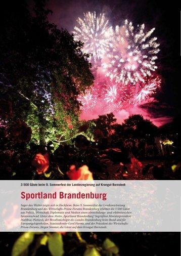 TOP Aktuell Brandenburg