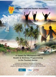 A Toolkit for Workplace HIV Health & Wellness Programming in the ...
