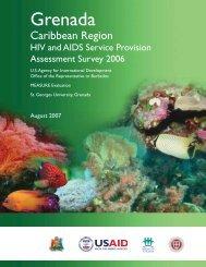 Grenada - Associates for International Development