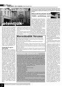 Májusi akcióink! - Nyergesújfalu - Page 4