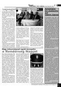 Májusi akcióink! - Nyergesújfalu - Page 5