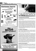 Májusi akcióink! - Nyergesújfalu - Page 6