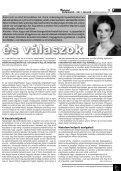 Májusi akcióink! - Nyergesújfalu - Page 7