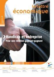 Lettre économique N° 12 - Orléans Val de Loire Business