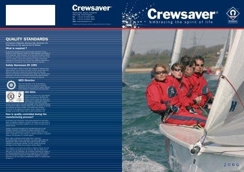 Watersports Kayak Neoprene Crewsaver Tri-Season Glove Sailing