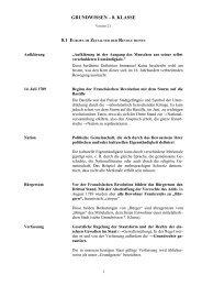 GRUNDWISSEN – 7 - LSH Marquartstein