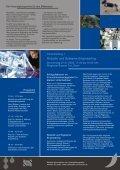 Robotik und Systems Engineering - UniTransfer - Universität Bremen - Page 2