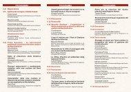 Programma - Ispra