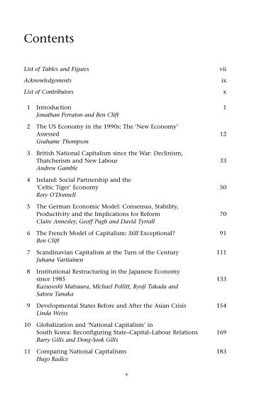 the history of capitalism essay A surge of studies on the new history of capitalism [nhc] grounds the rise   in a recent essay appearing at the website the junto (2015), baptist succinctly.
