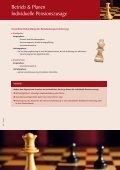 Betriebliche Pensionsvorsorge - Seite 2