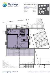 Einfamilienhaus Nr. 11 - Rägeboge - Wohnen in Embrach