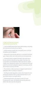 Lentes de Contacto - Well's - Page 3