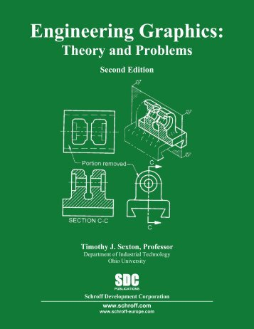 Engineering Graphics: - SDC Publications