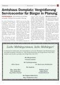 Klagenfurt 21 - Magistrat Klagenfurt - Seite 3