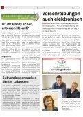 Klagenfurt 21 - Magistrat Klagenfurt - Seite 6