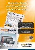 Automatisieren per Mikrowelle - TURCK - Seite 4