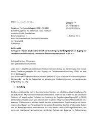 13.02.2013 BREKO-Stellungnahme TAL-Entgelte