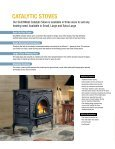 Catalytic Non-Catalytic Wood Burning Stoves - Page 4