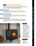 Catalytic Non-Catalytic Wood Burning Stoves - Page 5
