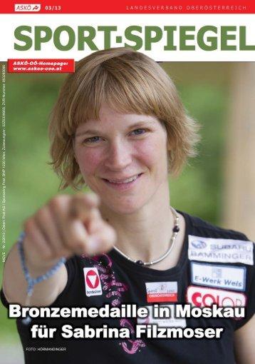 ASKÖ-OÖ-SPIEGEL_3-2013_08_09_Wiener Sport.qxd