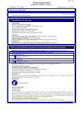 Sicherheitsdatenblatt - Laboratorium Dr. Deppe - Seite 4