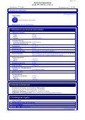 Sicherheitsdatenblatt - Laboratorium Dr. Deppe - Seite 5