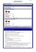 Sicherheitsdatenblatt - Laboratorium Dr. Deppe - Seite 7