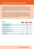 Sport & Bewegen - Sport Knowhow XL - Page 3