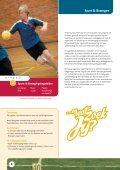 Sport & Bewegen - Sport Knowhow XL - Page 6
