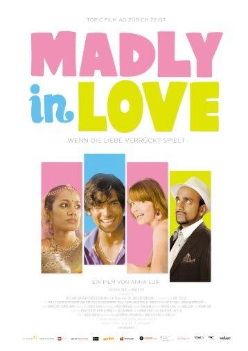 MADLY IN LOVE Ein Film von Anna Luif - FDb.cz