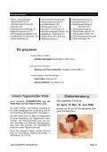 Folge 2 April 2006 (0 bytes) - Schleißheim - Seite 2