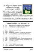 Folge 2 April 2006 (0 bytes) - Schleißheim - Seite 3