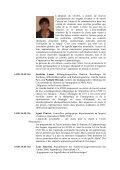 Untitled - Liste des sites Web des établissements de l'académie de ... - Seite 5