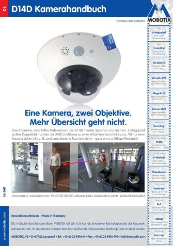 Handbuch - Repro Schicker AG