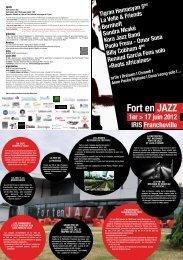 Programme détaillé du festival en ligne (PDF) - Portail Culture de la ...