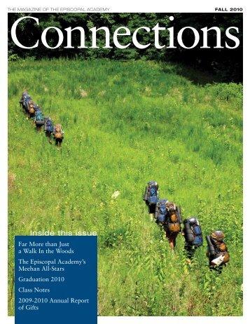 Inside this issue - North Carolina Outward Bound