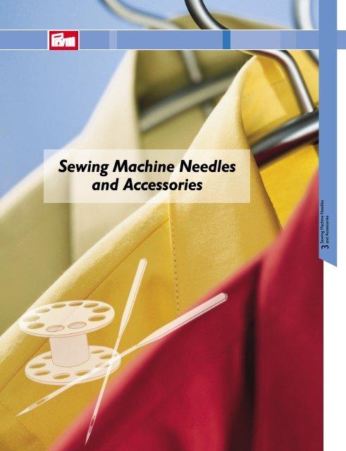 Sewing Machine Set 2 Screwdrivers 1 Brush Prym 611360